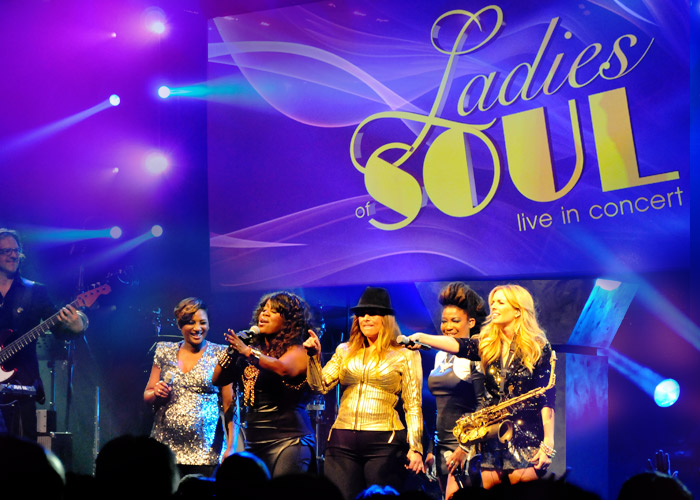 Ladies of Soul